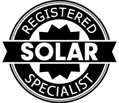 registered Solar-Specialist